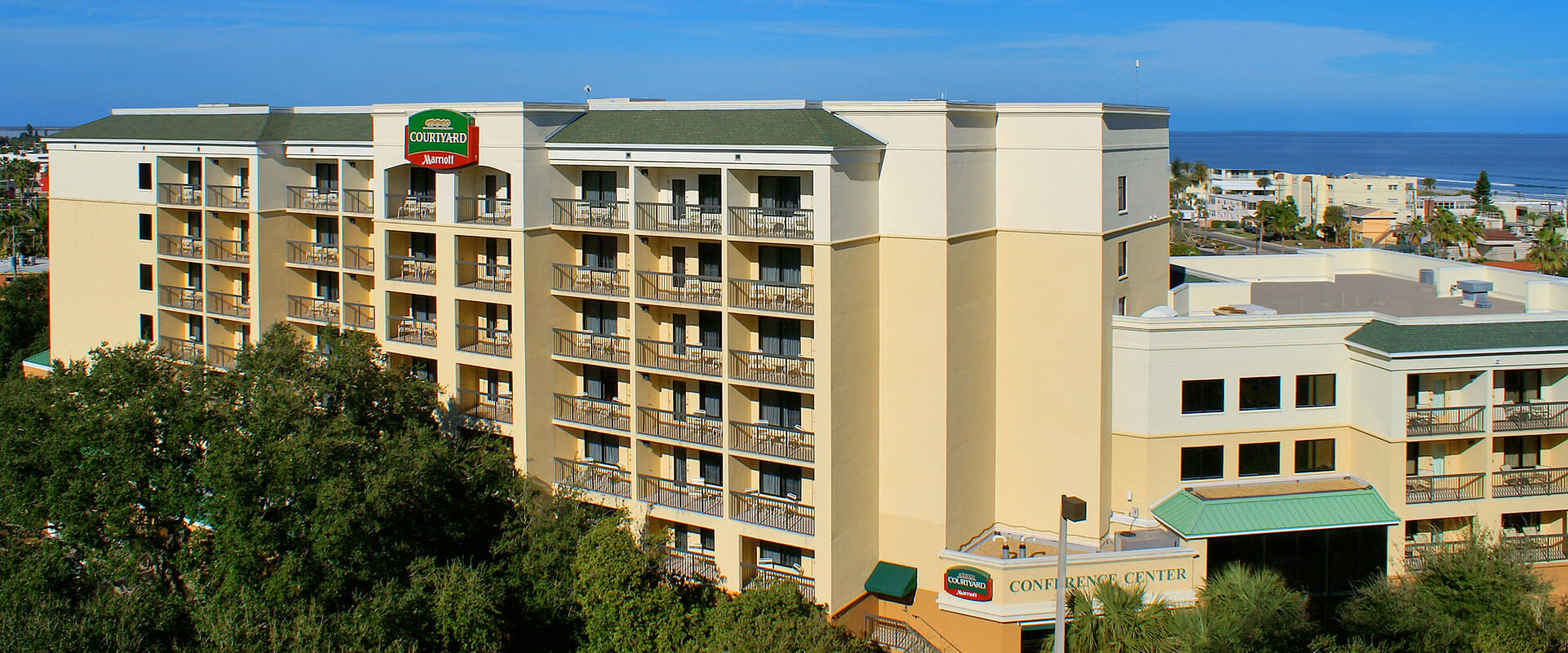Courtyard Marriott Cocoa Beach